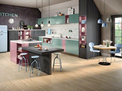 Classic New Cozinha